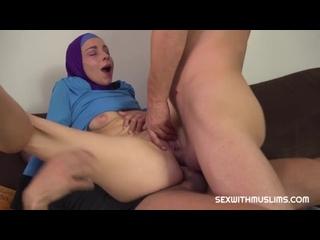 [SexWithMuslims] Rebecca Black CZECH NewPorn2019