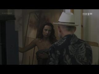 Aleksandra Popławska (Poplawska) Nude - Miasto skarbów s01e01 (2017) HD 720 Watch Online / Александра Поплавска - Город Сокровищ