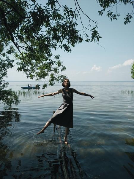 Анастасия Головина, Екатеринбург, Россия
