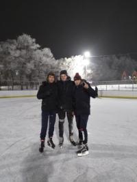 Цильке Данил Краснотуранск