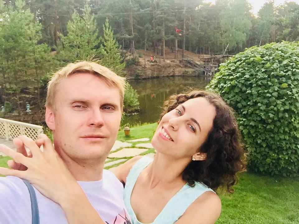 фото из альбома Юлии Синициной №13