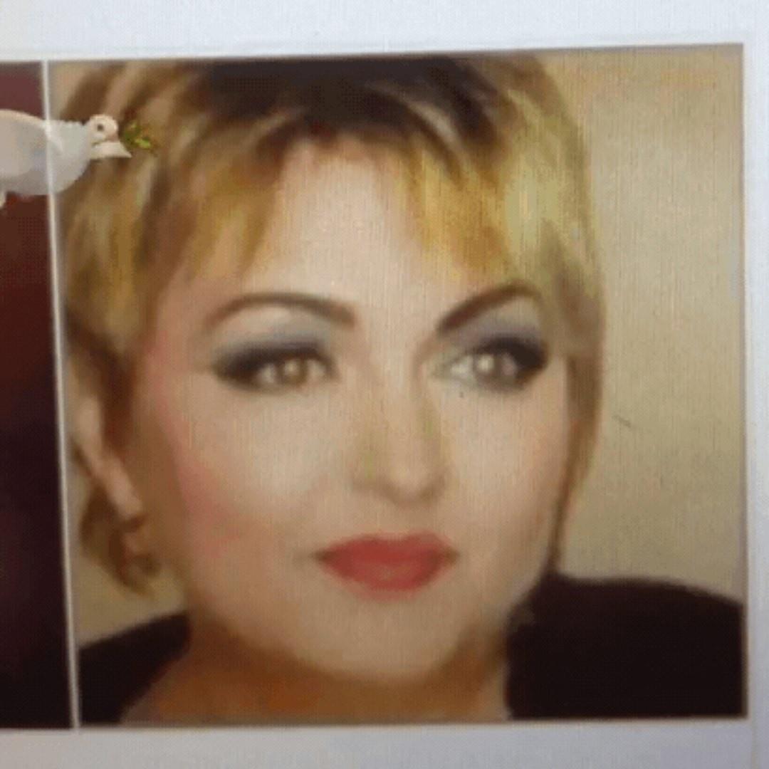 Ольга, 56, Orenburg