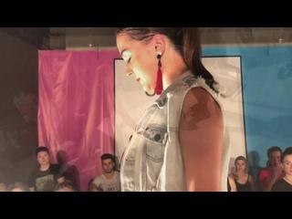 SPICE - GO GO | CHOREO BY KSENIA GLAZYRINA | URAL DANCE CENTER