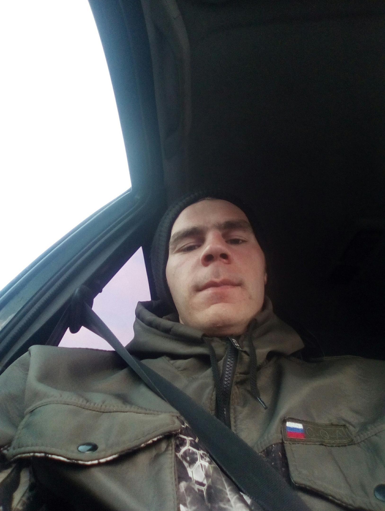 Юра, 29, Isyangulovo