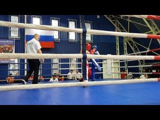 1/2Финала.🔴Плотников Роман(Волгоград) vs 🔵Гринченко Никита(Ростов)