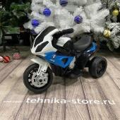 Лицензионный трицикл BMW