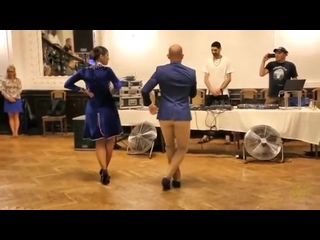 ВОТ ЭТО ТАНЕЦ! Ataca  La Alemana танцуют Цыганочку! Микс  — копия