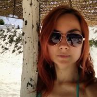 Личная фотография Янны Рябис ВКонтакте