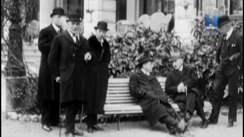 Длинные тени Первой мировой войны 1 Вспомнить и понять