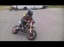 Racedays на тренировке @motoschool33