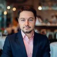 Фотография Никиты Нечаева