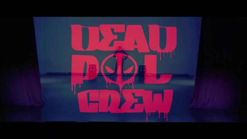 Школа танцев STATIKA Lady s Mix Дэдпул 2019 (1080p).mp4