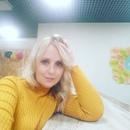 Персональный фотоальбом Юлии Ковжаровой