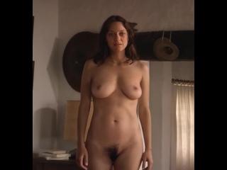 Марион Котийяр Голая - Marion Cotillard Nude - Les_fantmes d Ismal (2017)