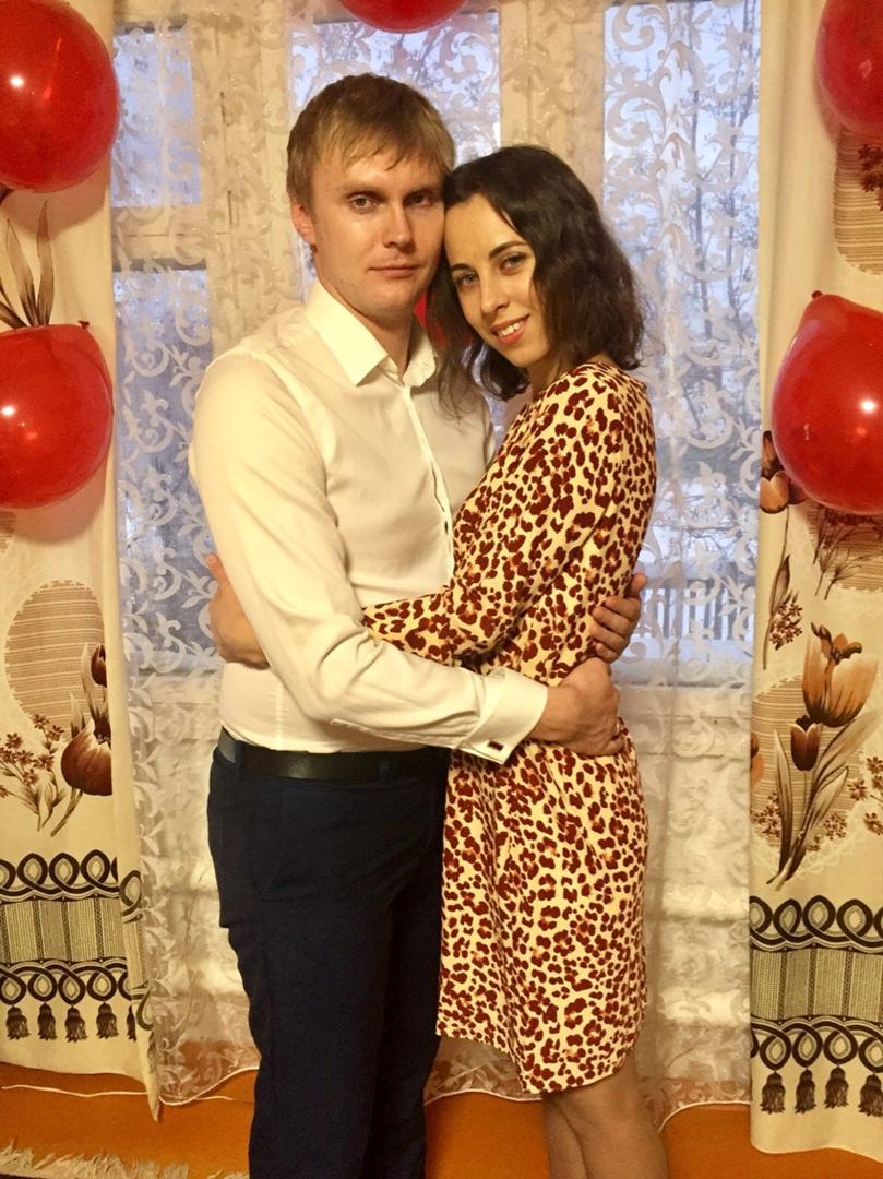 фото из альбома Юлии Синициной №8