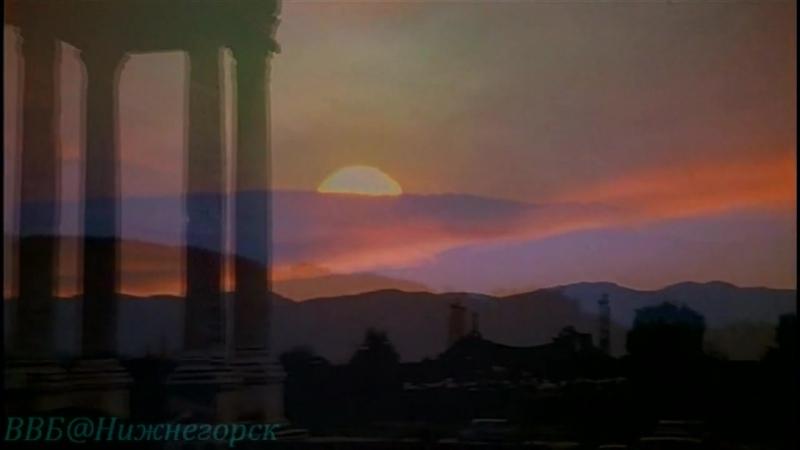 Discovery Рим Сила и величие Рождение империи