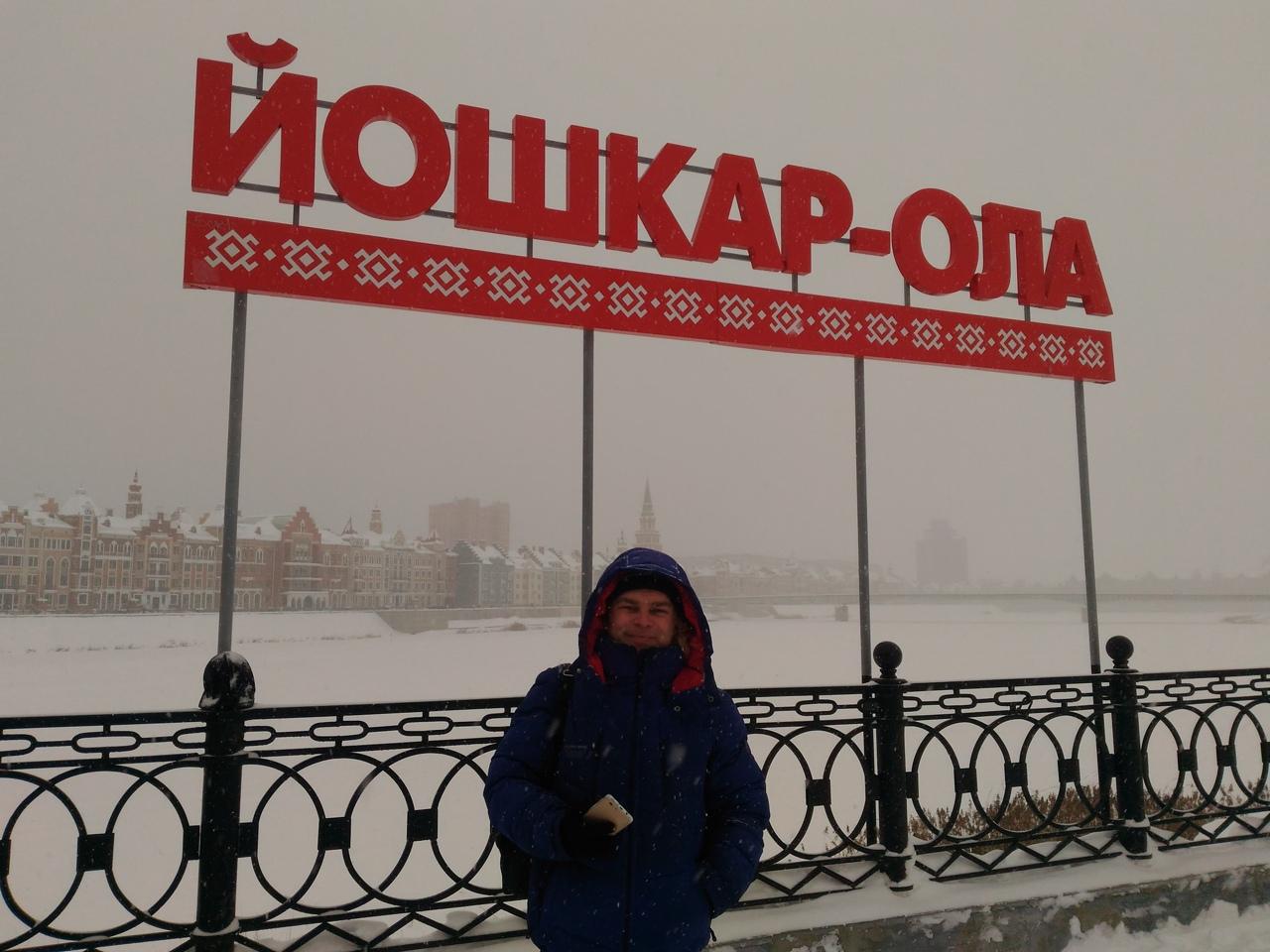 Konstantin Kapralov, Nizhny Novgorod - photo №20
