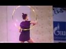 Дина Аверина — тренировка во Дворце Ирины Винер 2021 Instagram summoning