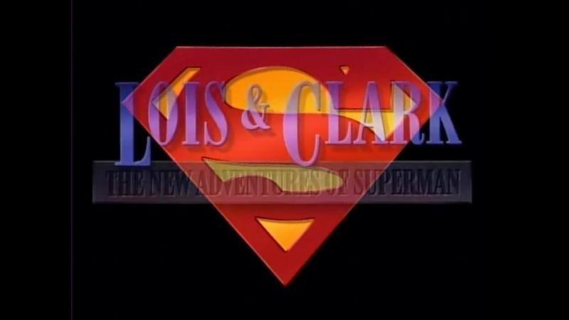 Лоис и Кларк Новые приключения супермена 1 сезон 1 2 серии Radio SaturnFM