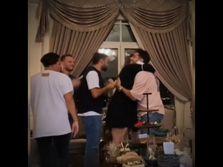 Видео от Анны Крутилиной