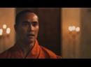 Диалог Kung Lao and Lu Kang. Mortal Combat Legacy