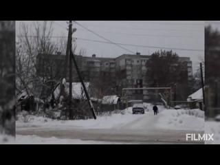 Улица, Двор - место, где был дом Аркадия Кобякова (небольшой ролик на прекрасные стихи поэтессы Нины Гавриловой)