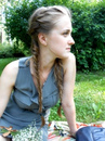 Екатерина Клочко фотография #20