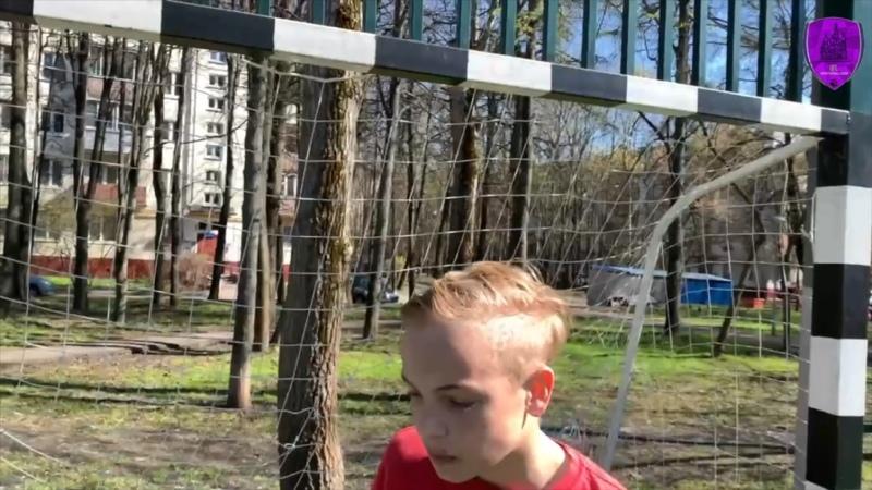 Александр Зверев ФК Зенит ✅