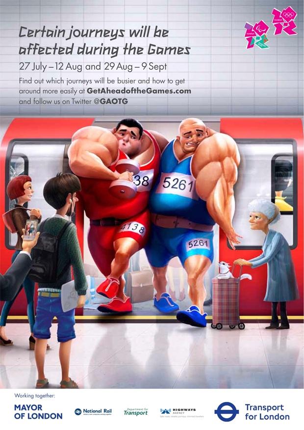 Как работает лондонское метро, изображение №7