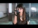 Ewa Farna - Jak se natáčel klip Monster High.