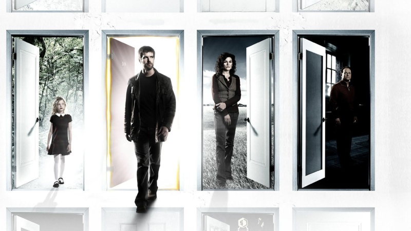 🎥 Потерянная комната 2006 The Lost Room реж Крэйг Р Бэксли HD