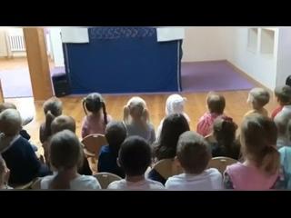 """Видео от Детский сад """"Счастливое детство""""   Балашиха"""