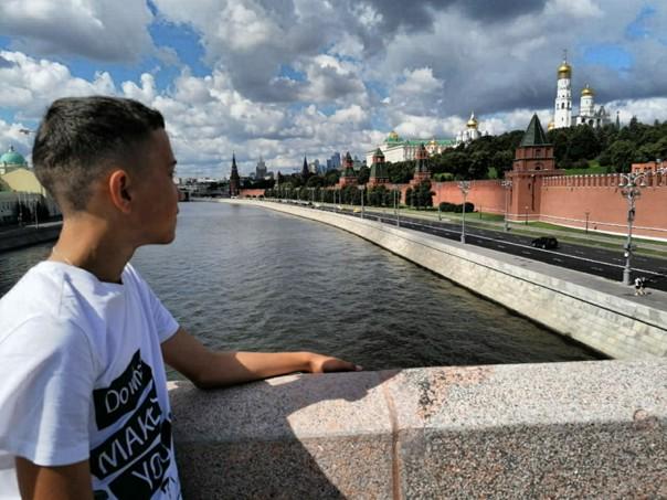 Алексей Дьяченко, Серов, Россия