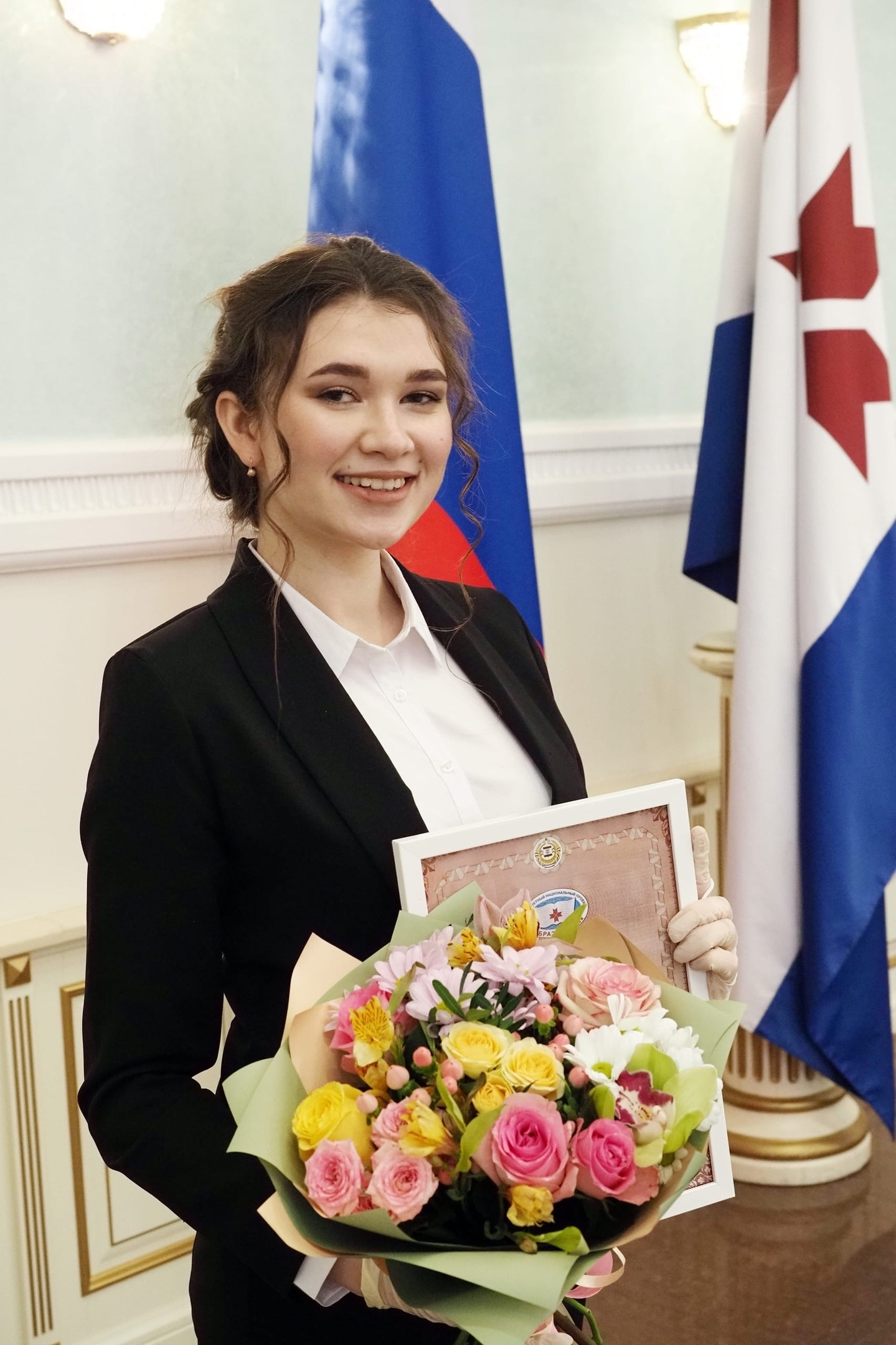 Ирина Батяркина: «Аштян каштанчисэ тиринь ёнксом кувалма»
