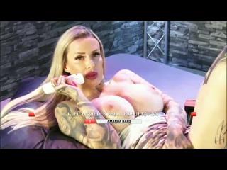 Hard porn amanda Amanda Blow