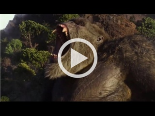 Годзилла против Конга (2021) смотреть Фильм онлайн