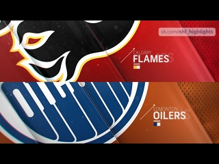 Calgary Flames vs Edmonton Oilers Apr 2, 2021 HIGHLIGHTS