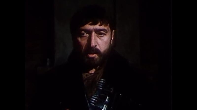 Берега 7 часть из 7 Дата Туташхиа Грузия Сакартвело фильм 1977 1978 г г
