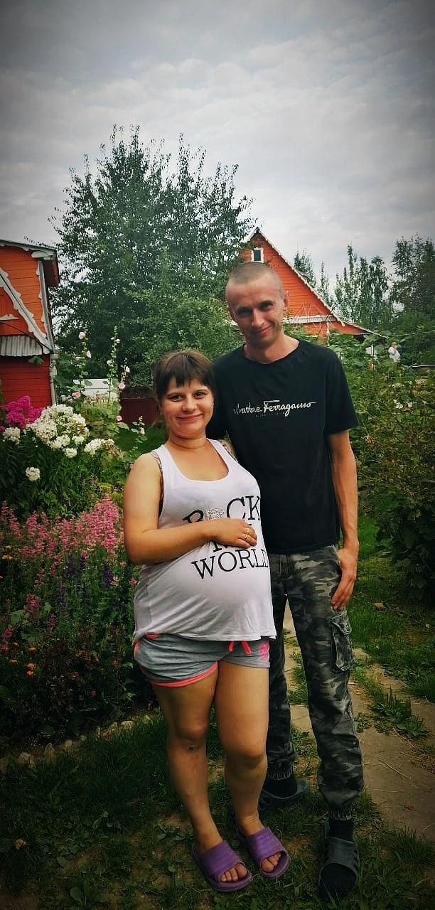 Анютка, 26, Tula