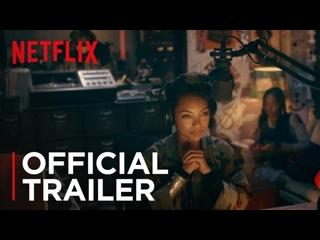 Dear White People | series 1 trailer