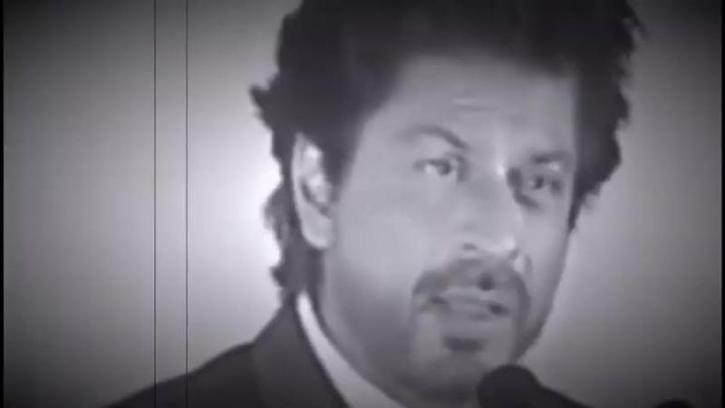 Shatranj Ki Apki Life Me 3 Batein Shahrukh Khan Motivation Speech Whatsapp Status Video 480p mp4