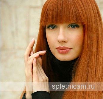 Вера Μихайлова, Харьков, Украина