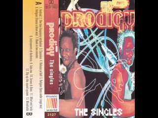 THE PRODIGY - The Time Frequency Retribution (Meets Prodigy TTF Mix'93)