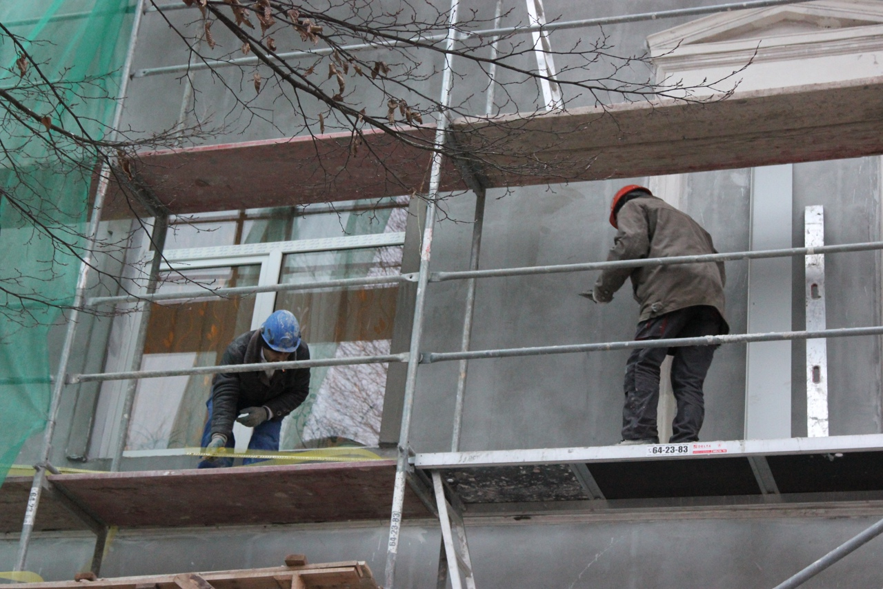 Капремонт домов в Советске пообещал контролировать депутат областной Думы