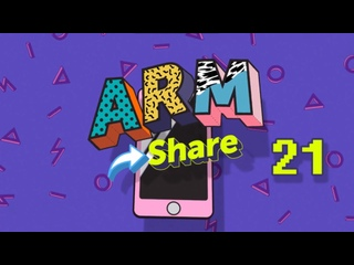[FSG 54RFL] [E21] Arm Share - Всё для «FUNTASTIC BABII» (Офф Джумпол и Ган Аттапхан) [рус.саб]