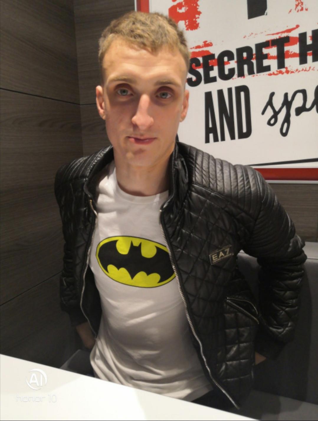 Глеб, 27, Khimki