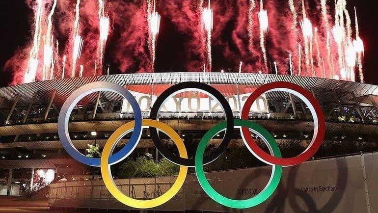 Двумя медалями пополнилась копилка сборной России в последний день Олимпиады в Токио