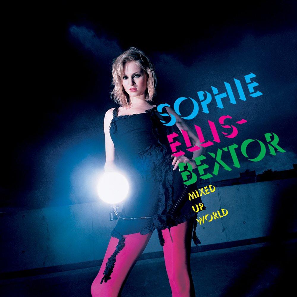 Sophie Ellis-Bextor album Mixed Up World