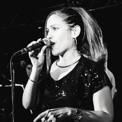 Афиша Ижевск Концерт кубинской певицы Джессики Марреро