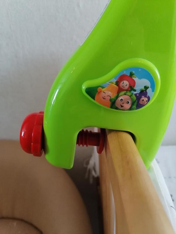 Купить детский мобиль. В пользовании не   Объявления Орска и Новотроицка №28635